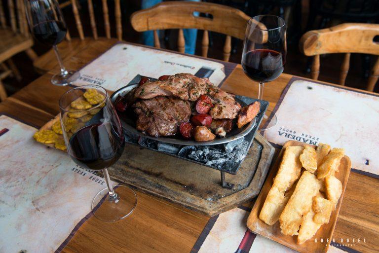 fotografia gastronomica de platos y comida en santo domingo republica dominicana
