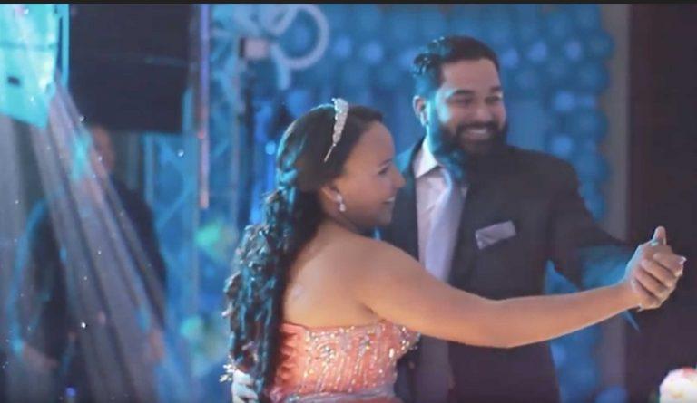 Video de la quinceañera Daysi en su gran fiesta