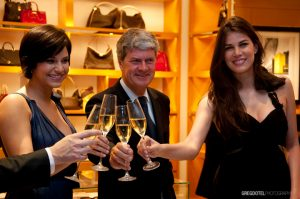 Fotos de la inauguracion de Louis Vuitton en Santo Domingo por el fotografo dominicano Greg Dotel