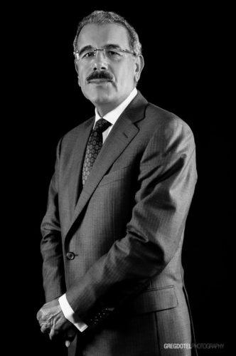 Danilo Medina, Presidente República Dominicana