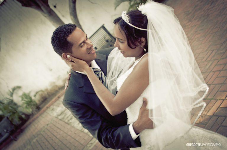 sesion de fotos de boda en la zona colonial santo domingo reublica dominicana por greg dotel