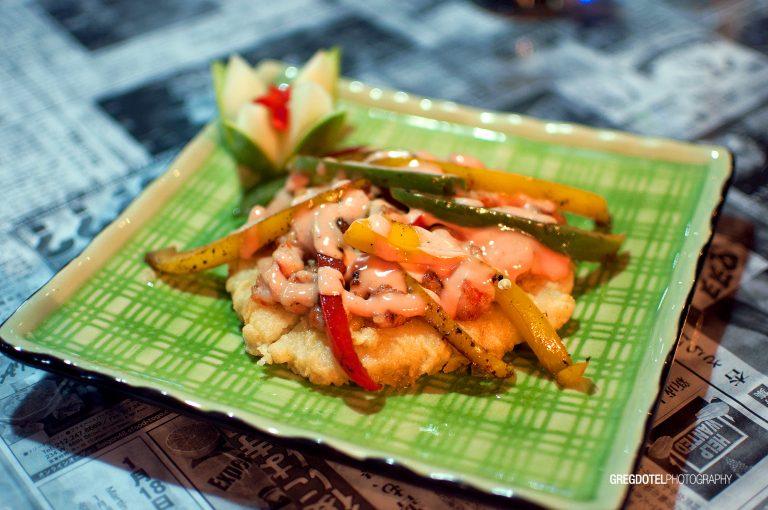 fotografias de platos comida por greg dotel photography