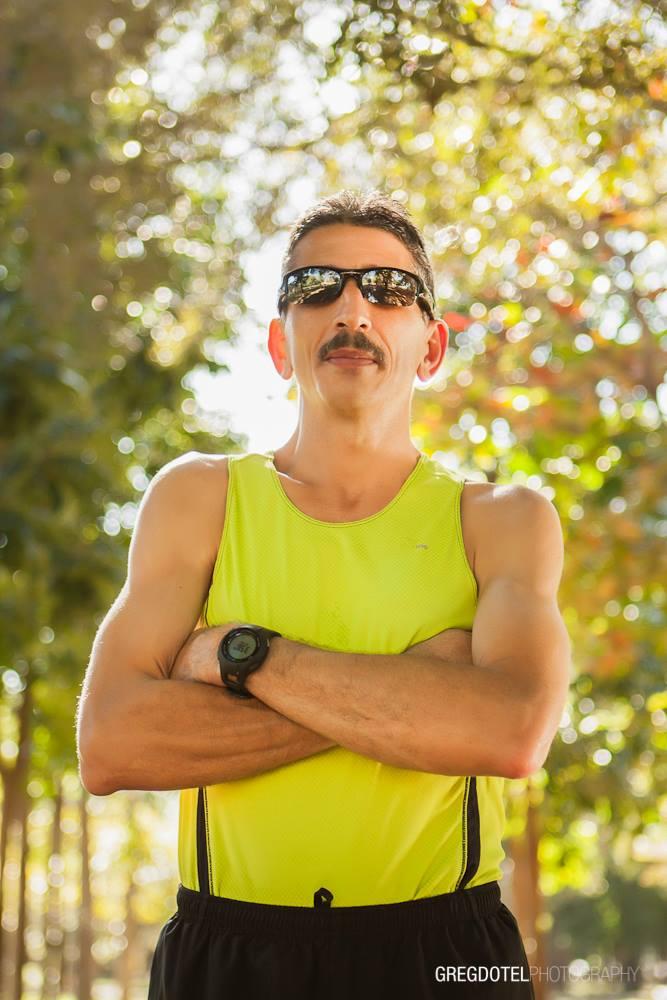 sesion de fotos al maratonista dominicano rafael cueto por greg dotel photography