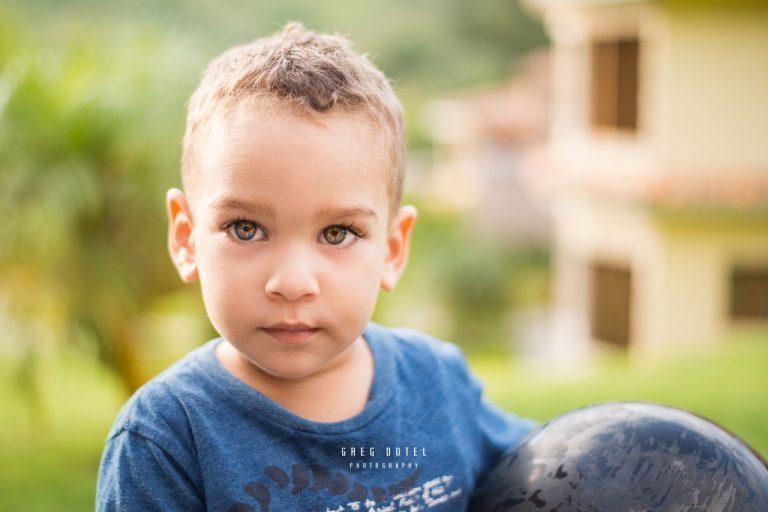 sesion de fotos de niños en santo domingo republica dominicana