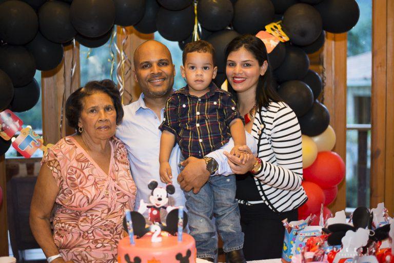 fotografo de cumpleaños para niños y adultos en santo domingo republica dominicana greg dotel photography
