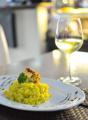 Fotos Restaurante y Platos Punto Italia