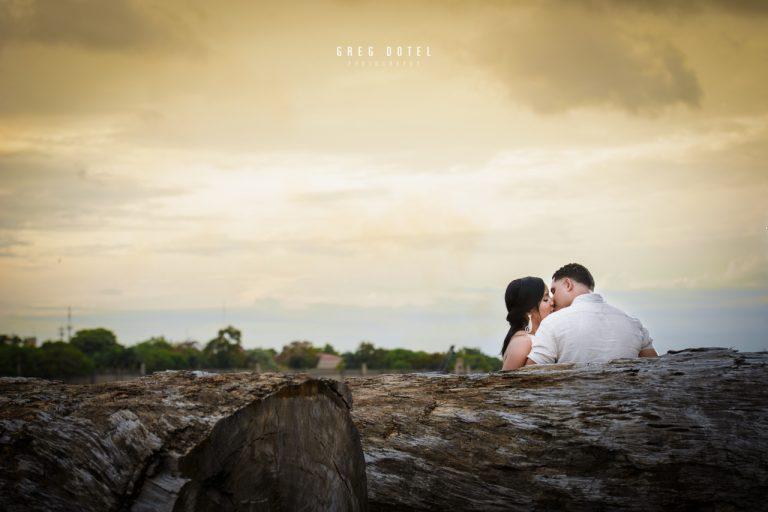 sesion de fotos de novios para boda en santo domingo por greg dotel photography