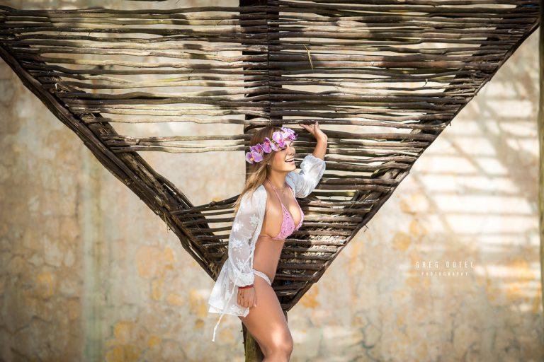 sesion de fotos personal a Patricia en santo domingo por el fotografo dominicano greg dotel