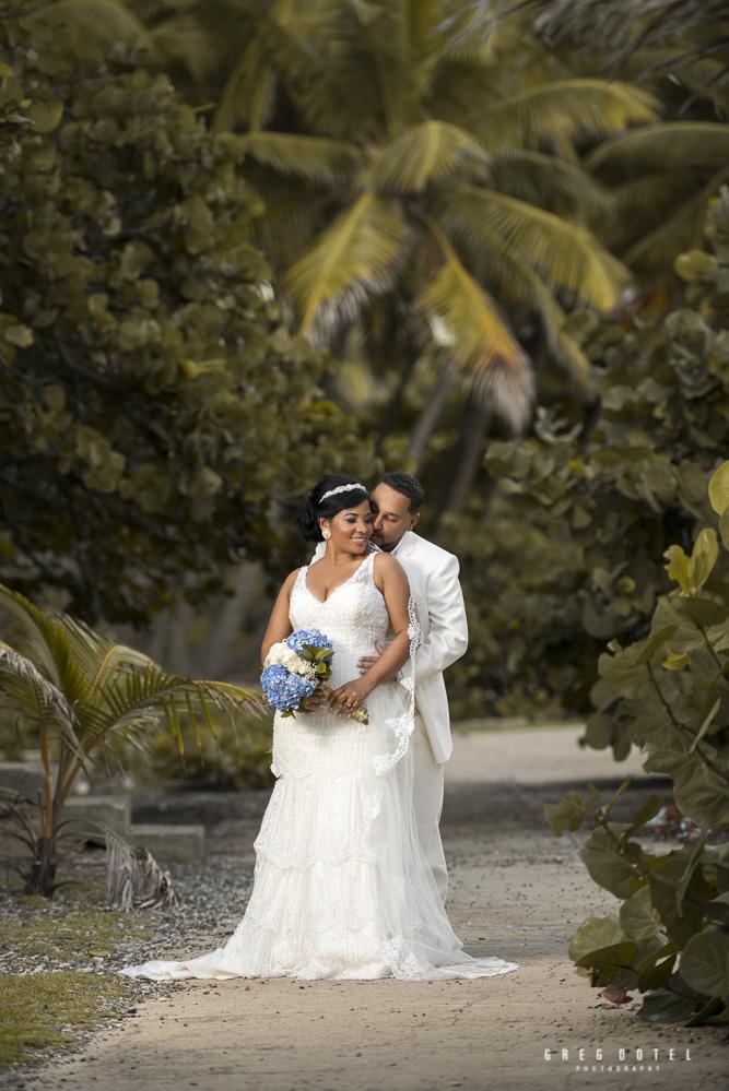 Fotografia de bodas y sesion de novios en republica dominicana por el fotografo dominicano greg dotel phorography