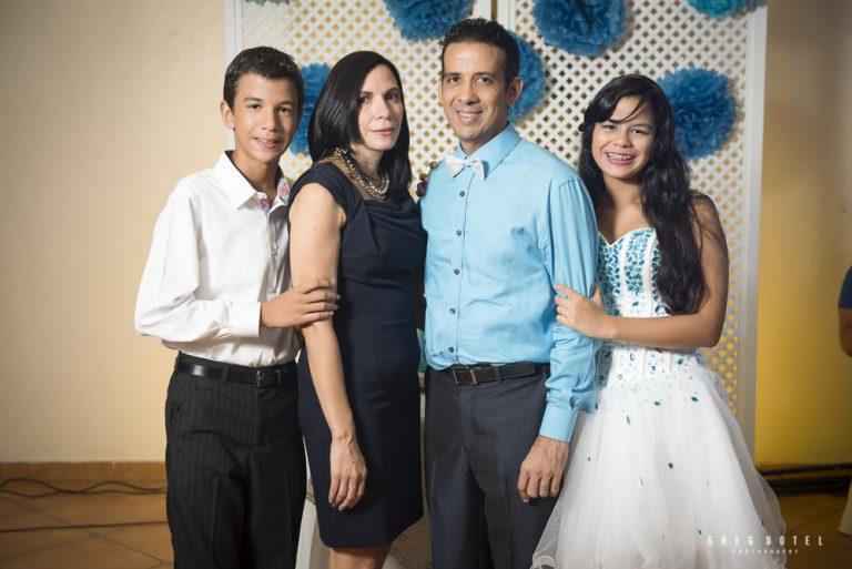 Fotografo dominicano de quinceaños 15 años en santo domingo republica dominicana