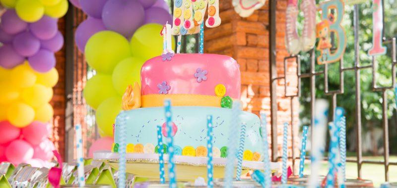 Cumpleaños Lissette Marie Feliz