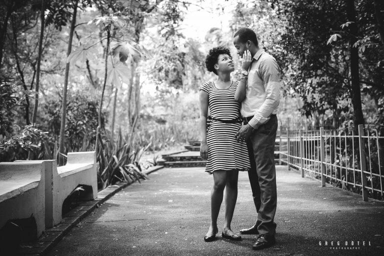 sesion de novios de mike heandy y su novia en los tres ojos de santo domingo por greg dotel photography