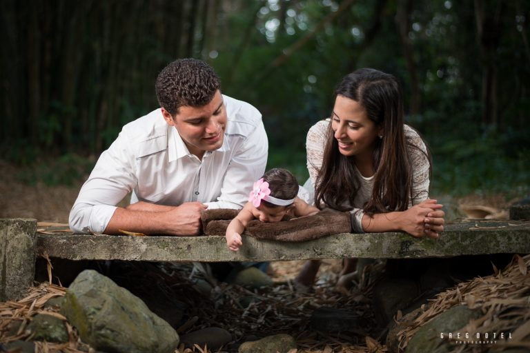 sesion de fotos familiar en el jardin botanico por el fotografo dominicano greg dotel photography