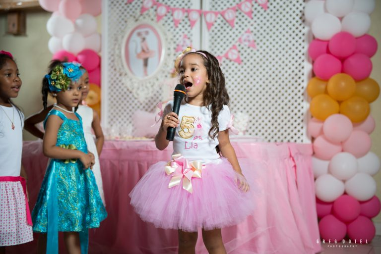 Fotografo de cumpleaños para niños y niñas en santo domingo republica dominicana