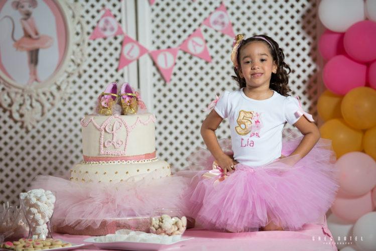 Cumpleaños Lia Mariel, Santo Domingo