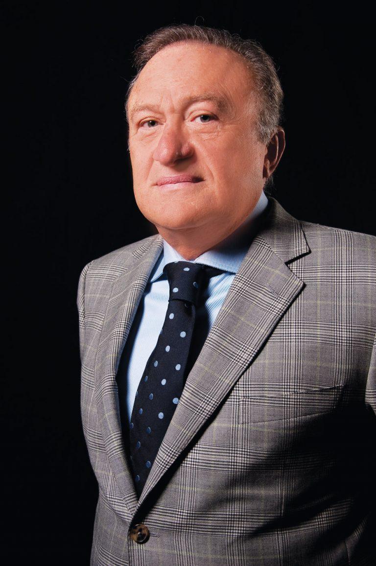 Retrato empresarial Pepino Bonarelli