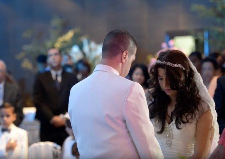 Video de la boda de Joehnny y Ariel en el Hotel Barcelo de Santo Domingo