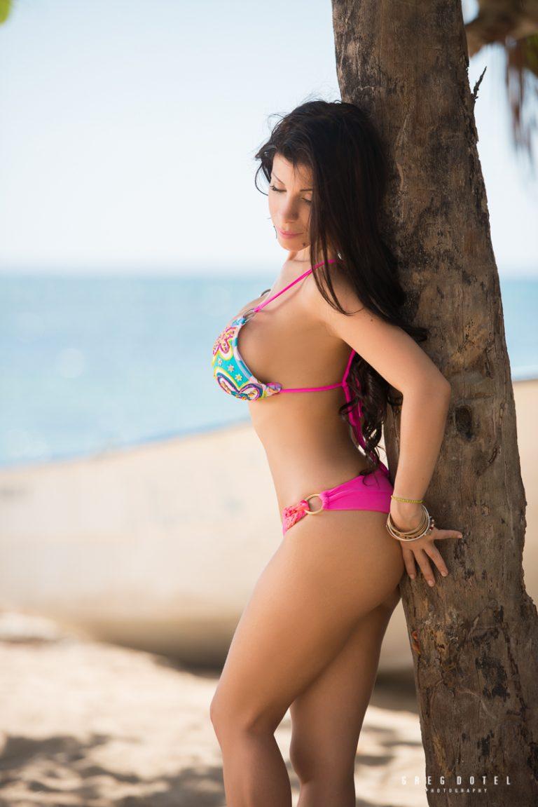 Fotografo en Santo Domingo República Dominicana de sesiones de fotos en la playa