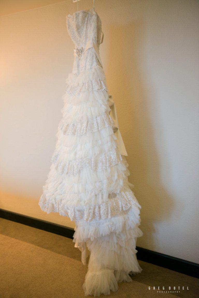 Fotografo profesional de bodas y sesion de novios en Republica Dominicana con fotos de vestido de novias