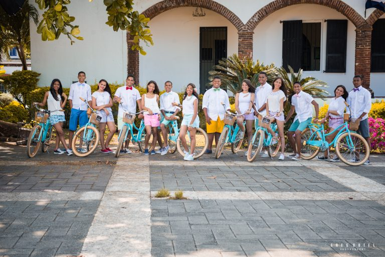Fotografo de quinceañeras y 15 años en Santo Domingo Republica Dominicana