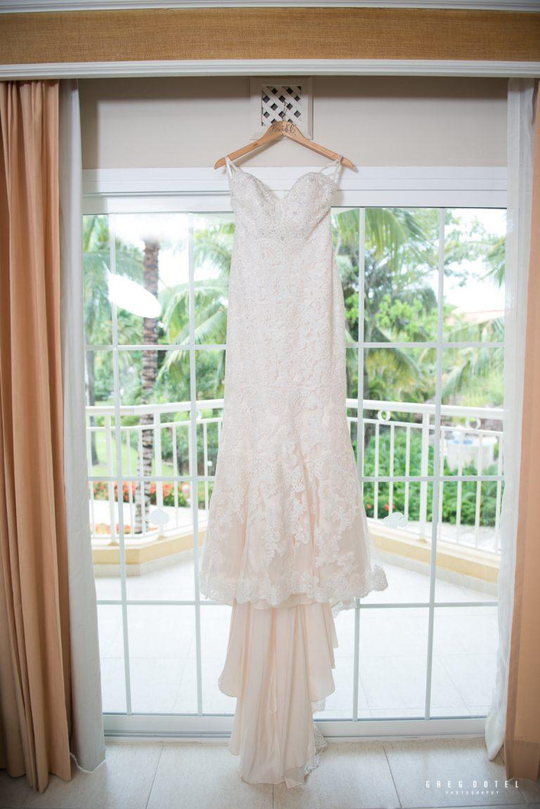 Boda En El Hotel Dreams Punta Cana De Republica Dominicana Por el Fotografo Dominicano Greg Dotel