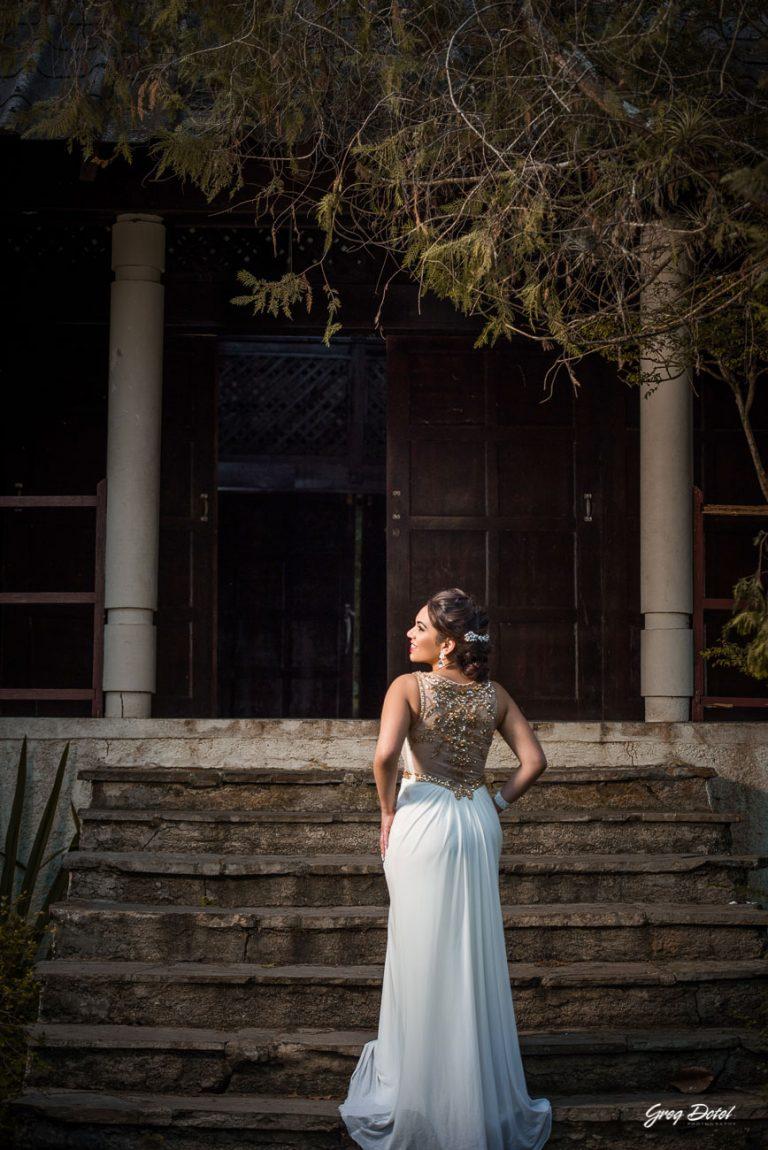 Sesion de novios y compromiso de Isis y Rene en el Jardin Botanico de Santo Domingo Republica Dominicana por el fotografo dominicano Greg Dotel