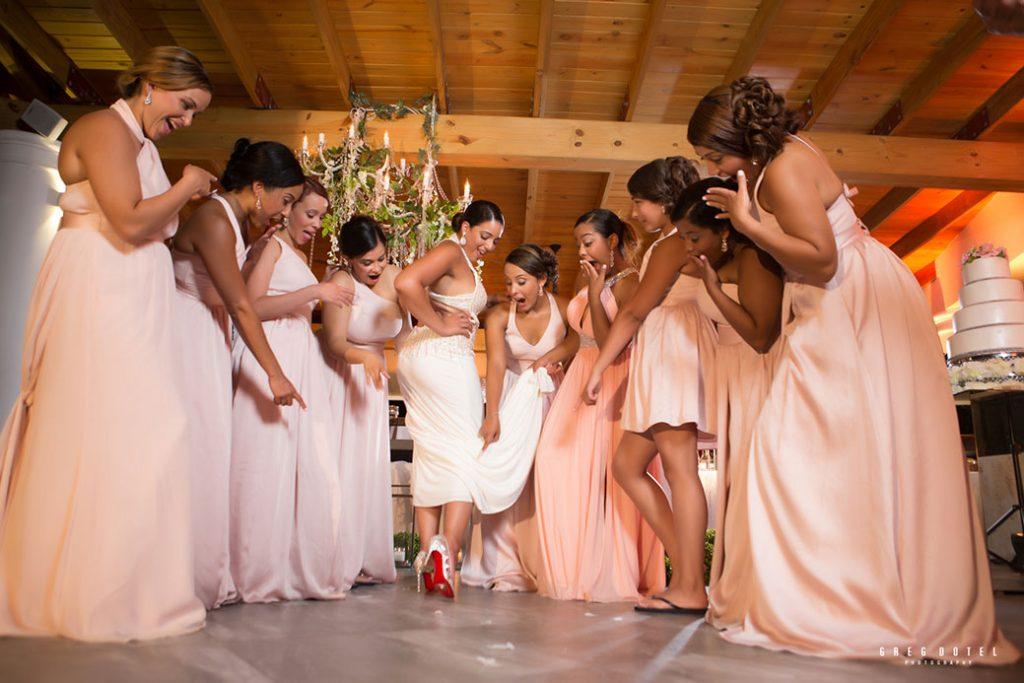 Ropa para sesion de fotos de novios en República Dominicana